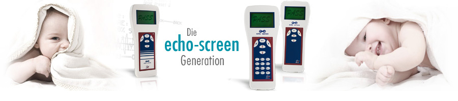 echoscreengeneration
